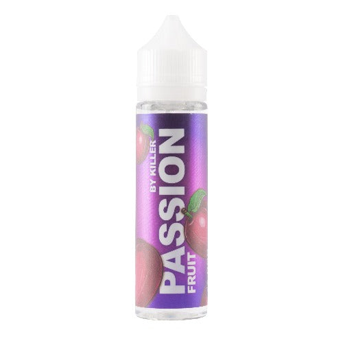 E-Juices - Killer Passion Fruit 100ml
