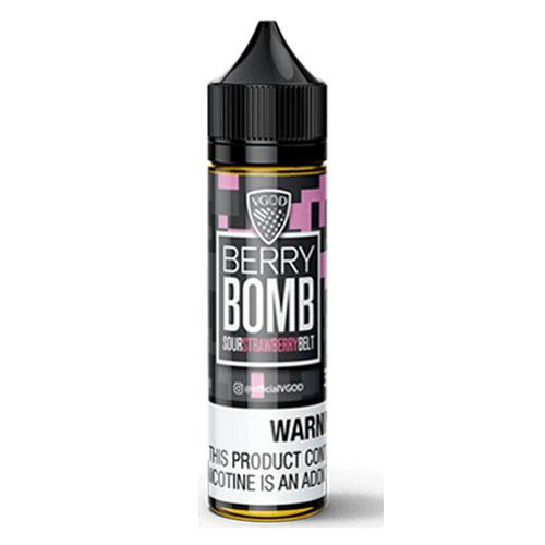 VGOD - Berry Bomb Flavour 60ml 3mg E-juice