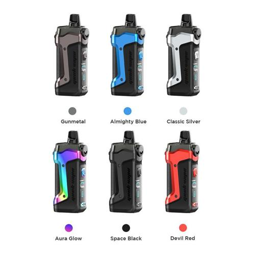 Mods & Kits - Geekvape - Aegis Boost Plus Kit