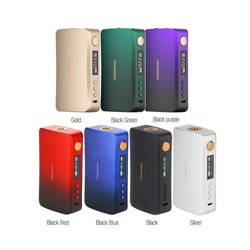 Mods & Kits - Vaporesso - GEN 220W Box Mod