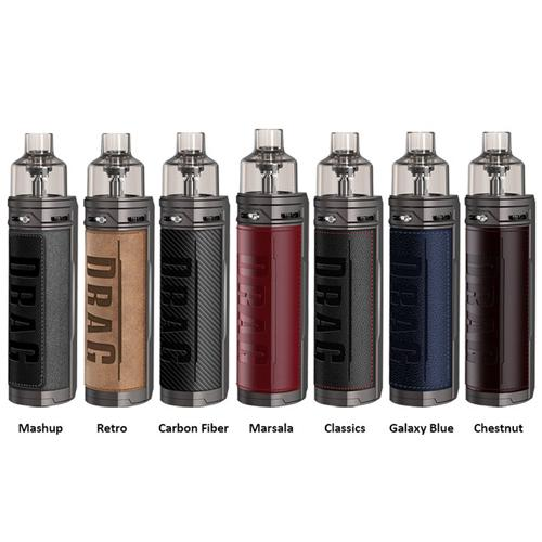 Mods & Kits - Voopoo - Drag X Pod Mod Kit
