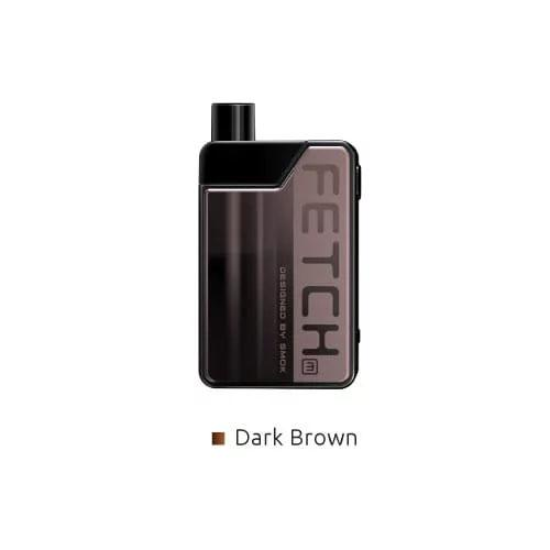 SMOK - Fetch Mini Pod Kit dark brown