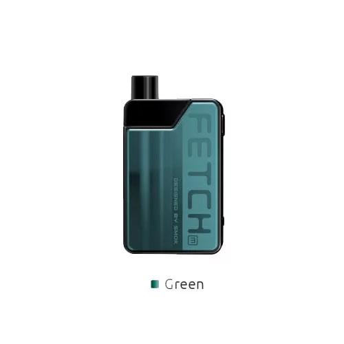 SMOK - Fetch Mini Pod Kit green