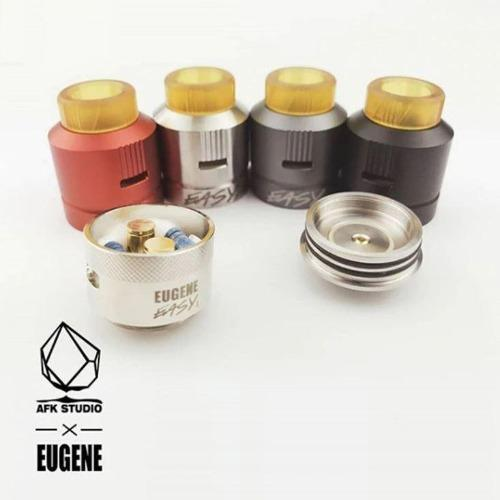 RDAs - AFK STUDIO EASY ONE EDA SUB-OHM RDA