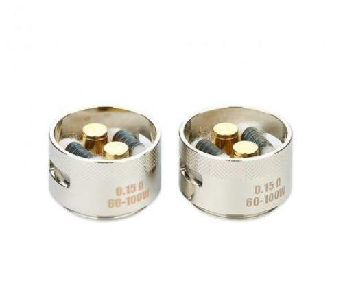 Replacement Coils - AFK STUDIO EASY ONE Atomizer Coil 2pcs