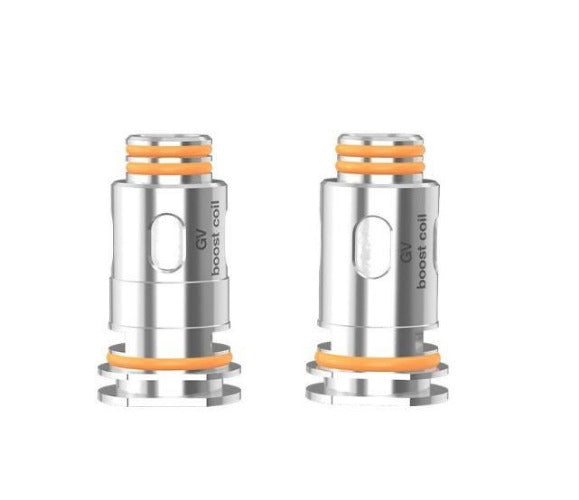 Geekvape - Aegis Boost Replacement Coil 0.6ohm 5Pcs/Pack