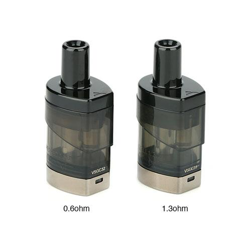 Replacement Coils - Vaporesso - PodStick Cartridge