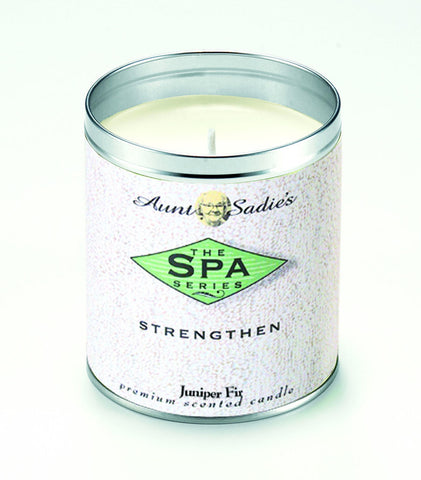 Spa Strengthen Candle