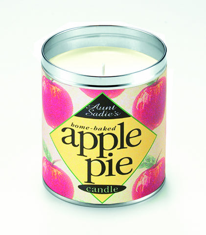 Apple Pie Scented Candle