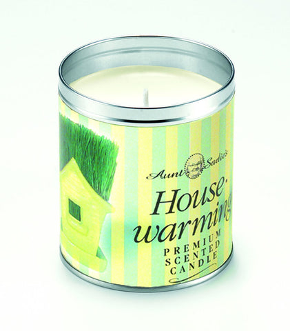 Housewarming Candle