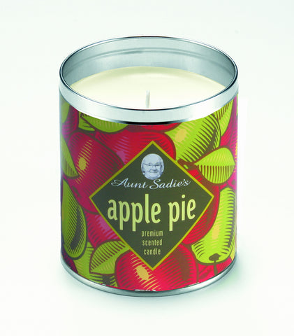 Apple Pie Apples Candle