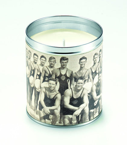 Beach Boys Scented Candle
