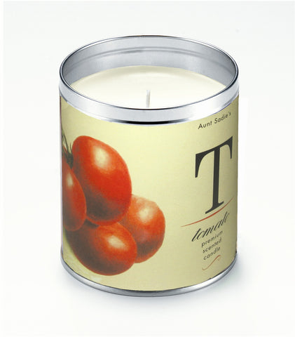 T is for Tomato