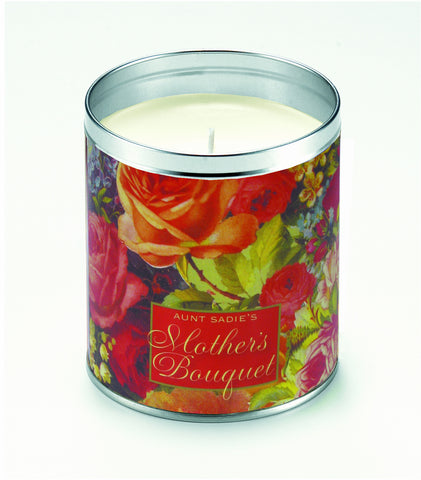 Mother's Bouquet Candle
