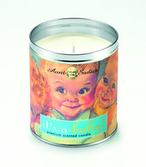 Its a Baby! Candle