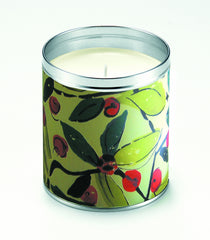 Bayberry Scented Candle