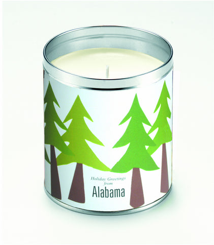 Kate's Pine Forest Candle