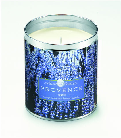 Provence Bouquets Candle
