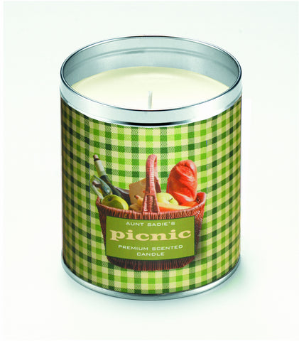 Picnic Candle