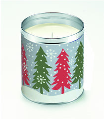 Kate's Nordic Snow Forest Candle
