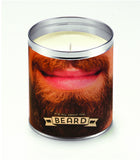 It's All About The Beard Candle!