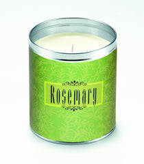 Rosemary Apothecary Candle