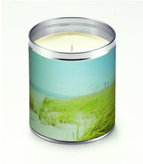 America The Beautiful Breezy Dune Candle