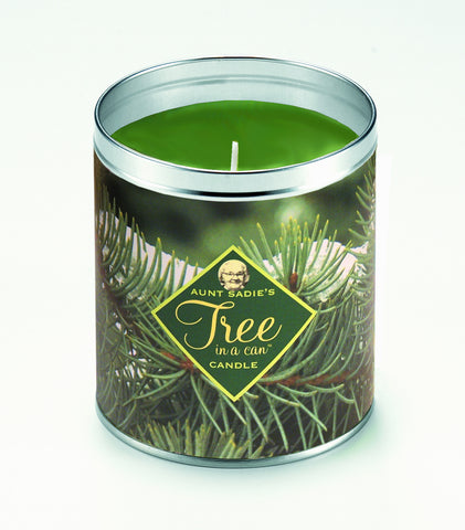Pine Boughs Candle
