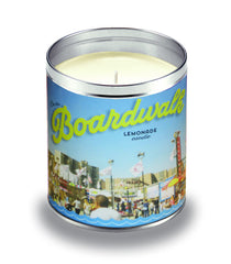 Boardwalk Lemonade Candle