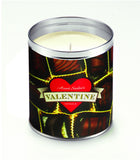 Valentine Chocolates Candle
