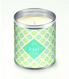 Cloud 9 Candle
