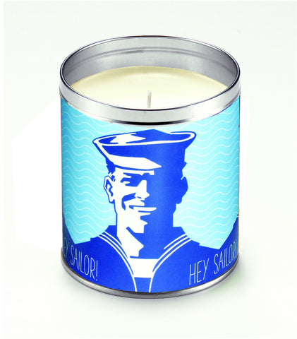 Hey Sailor Candle