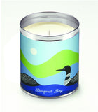 Kate's Geese Candle