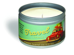 The Perfect Travel Candle