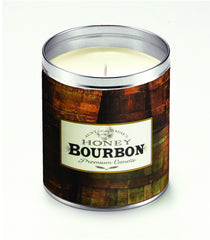 Bourbon Barrels Candle