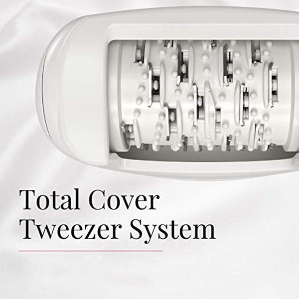 Tweez Hair Epilator - LuckyForest