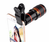OPTICAL TELESCOPE LENS - SEE THINGS BETTER AND CLEAR FROM FAR - LuckyForest