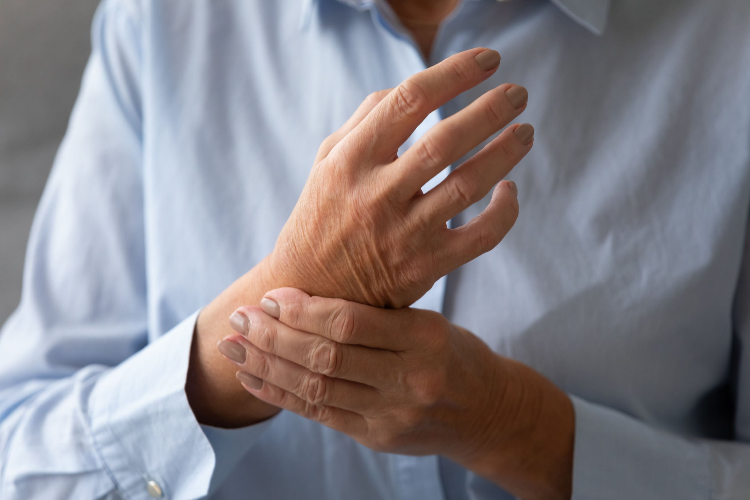 Can CBD Help with Rheumatoid Arthritis?