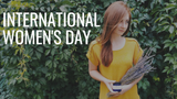 International Women's Day 2019