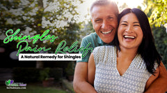 Shingles Pain Relief: A Natural Remedy for Shingles