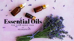 The Best Essential Oils for Nerve Pain (and Neuropathy)