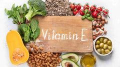 7 Health Benefits of Vitamin E and How You Can Use It To Improve Immune System Function