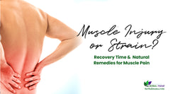 Muscle Injury or Strain?