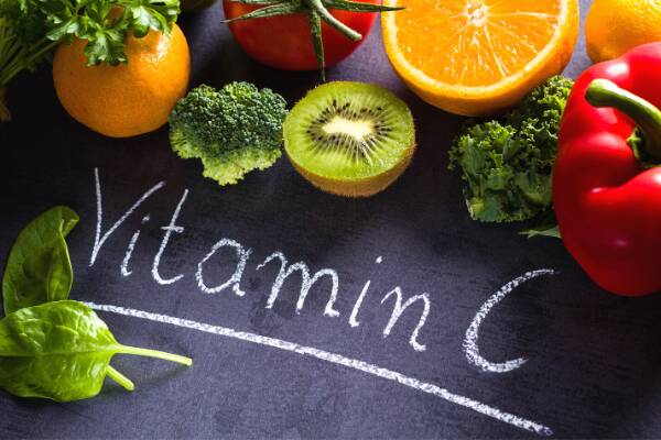 Vitamin C Foods For Immune System