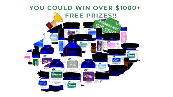 win over $1000 free products + $500 gift card and join the contest