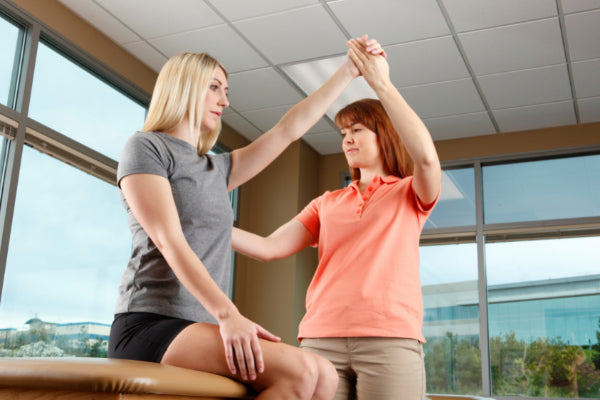 range of motion exercises for the shoulder knee more shoulder pain stretches at physical therapy