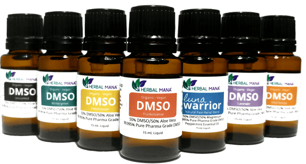 "Holiday ""Scent""sational Sample Pack (15 mL dropper bottles) 1 pack Herbal Mana LLC"