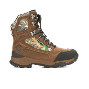 Realtree Edge Mini / Brown Leather