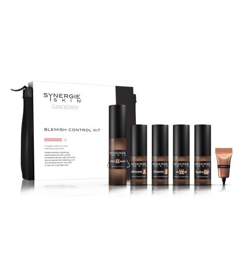 Synergie - Blemish Control Kit