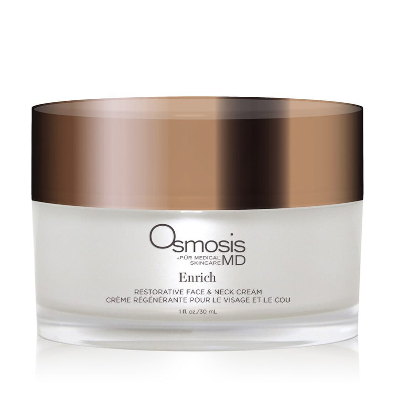 Osmosis Enrich Smoothing Face and Neck Cream - Room— 9